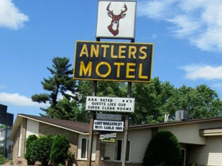 Image for Antlers Motel